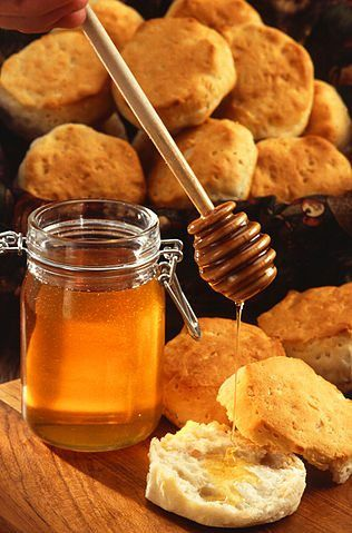 Substitute Honey For Sugar  Get Perfect Baked Goods Conversion
