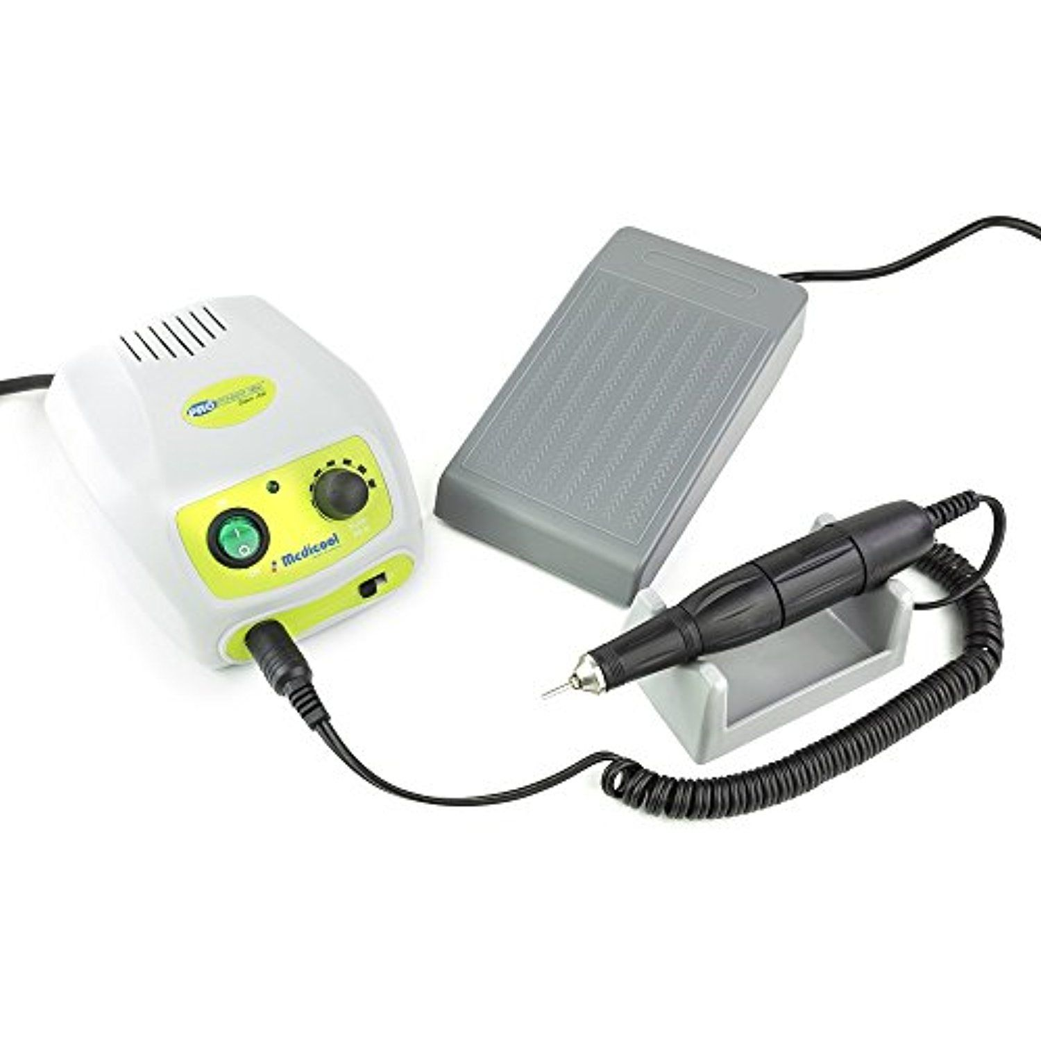 Medicool Nail Glide 2100 Professional Electric Files ** Learn more ...