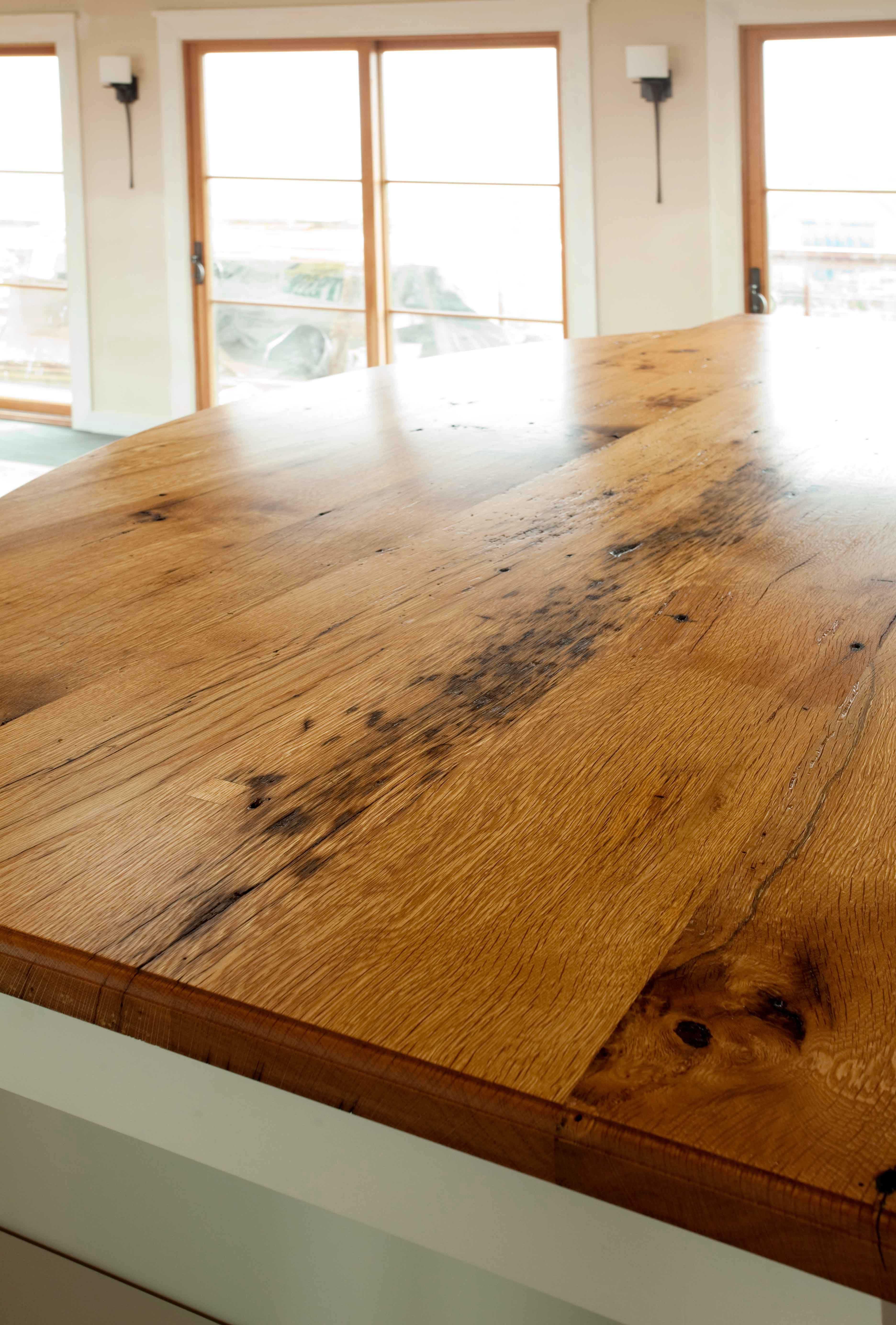 mazama oiled european collection oak butcher block appalachian p ab white rs countertops pre