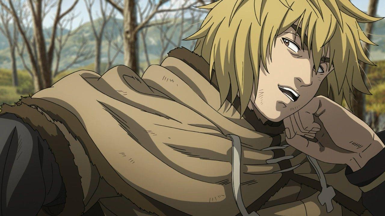 Vinland Saga 13 Lost in Anime