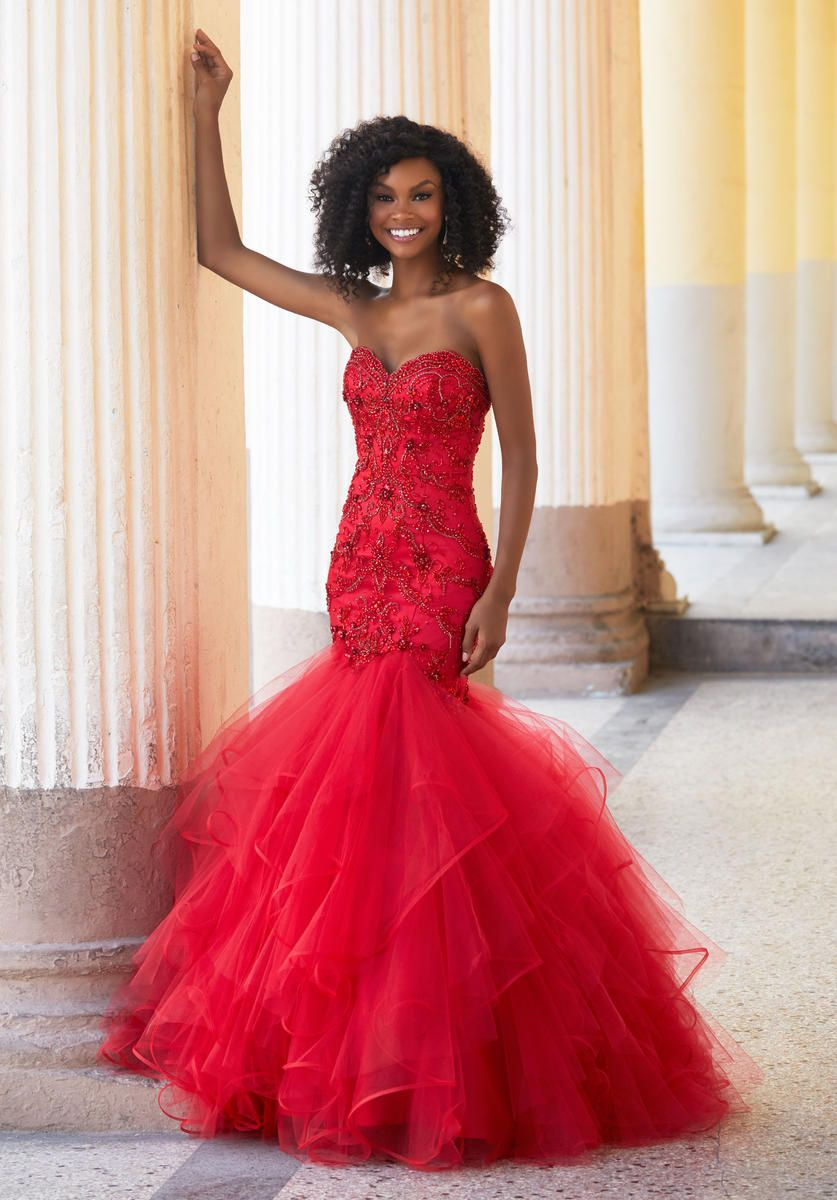 2bc3834fc4 Prom Dresses 2018