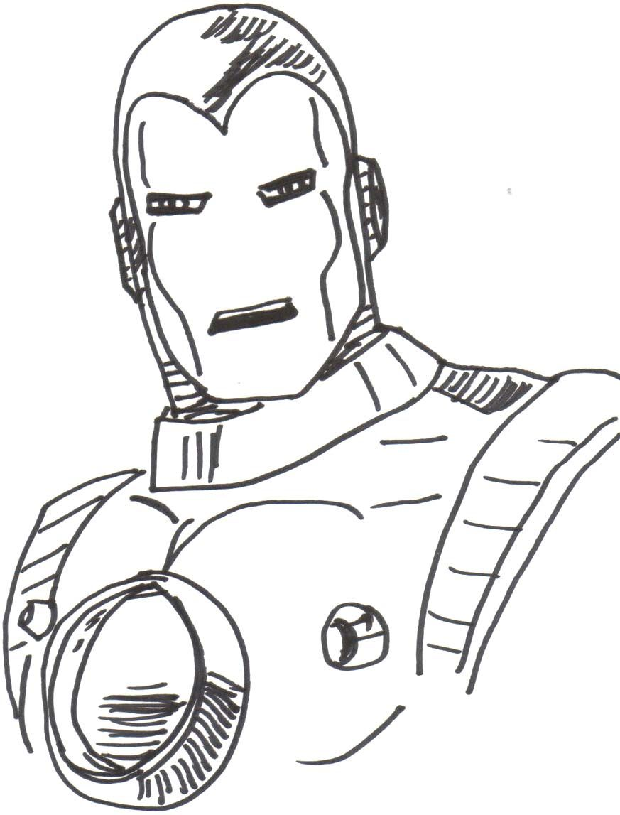 Iron Man Face Coloring Pages Coloring Pages Iron Man Face Cute Coloring Pages