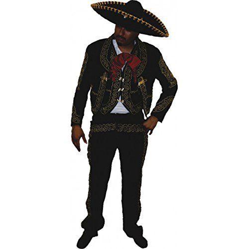 Mariachi Costume Alexanders //.amazon.com/dp/B0040Z1CSA/refu003dcm_sw_r_pi_dp_T5d8vb0HRGA6H  sc 1 st  Pinterest & Mariachi Costume Alexanders http://www.amazon.com/dp/B0040Z1CSA/ref ...