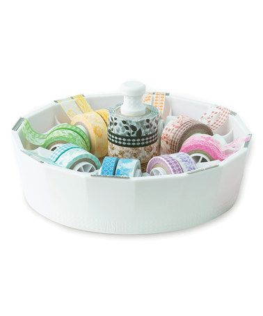 Loving this Washi Tape Dispenser on #zulily! #zulilyfinds