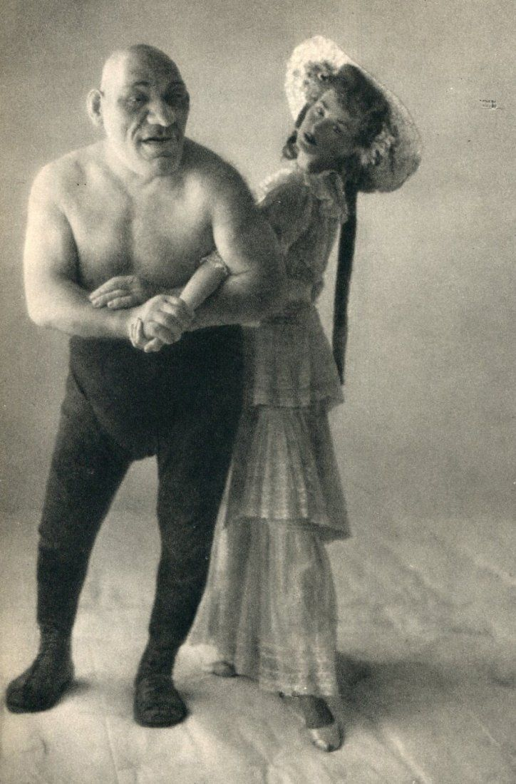 maurice tillet amp dorian leigh classic pictures pinterest