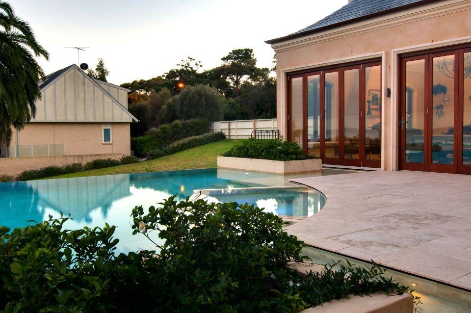 Mornington 1 Aloha pools, Pool builders, Luxury pool
