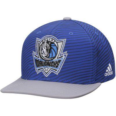 exquisite design new appearance wide range Dallas Mavericks adidas Energy Stripe Snapback Adjustable Hat ...