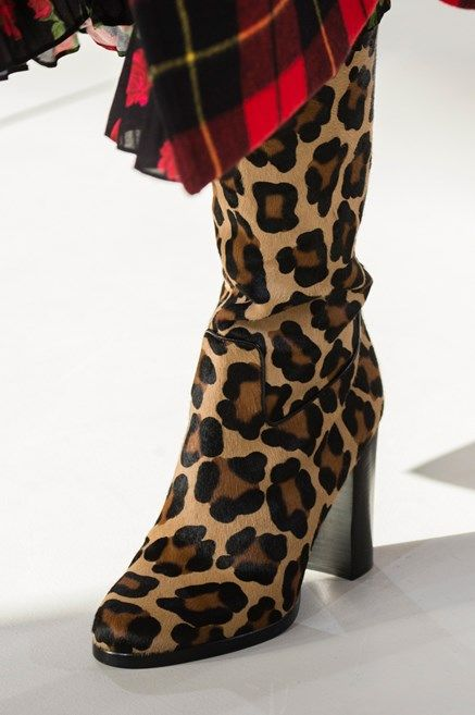 louboutin fall winter 2018 Marina Militare
