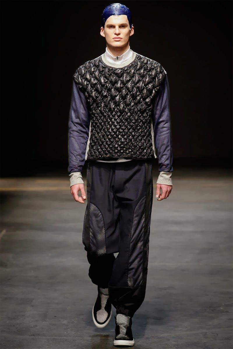 James Long AW14 – London Collections: MEN picture