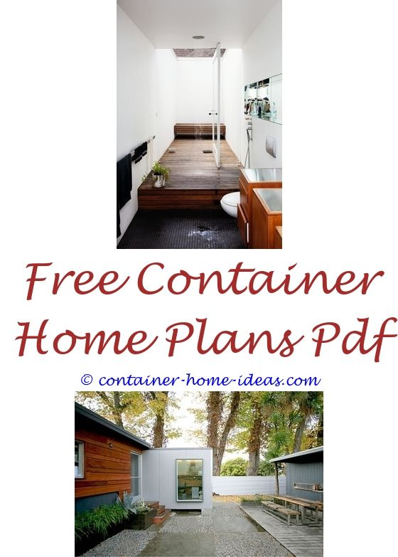 40 Ft Shipping Container Home Plans | Storage container houses ...