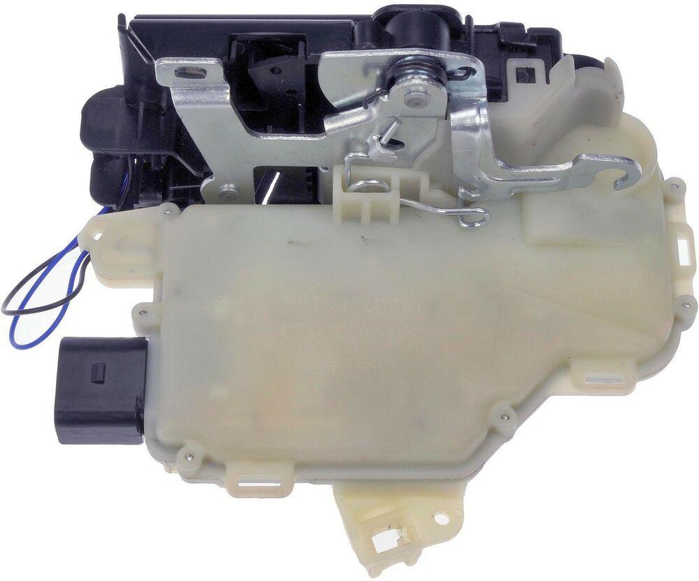 Door Lock Actuator Motor Dorman 931 501 Fits 99 10 Vw Beetle Actuator Vw Beetles Engine Types