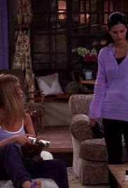 Friends Season 6 Episode 2 Dailymotion  Monica and Chandler try to