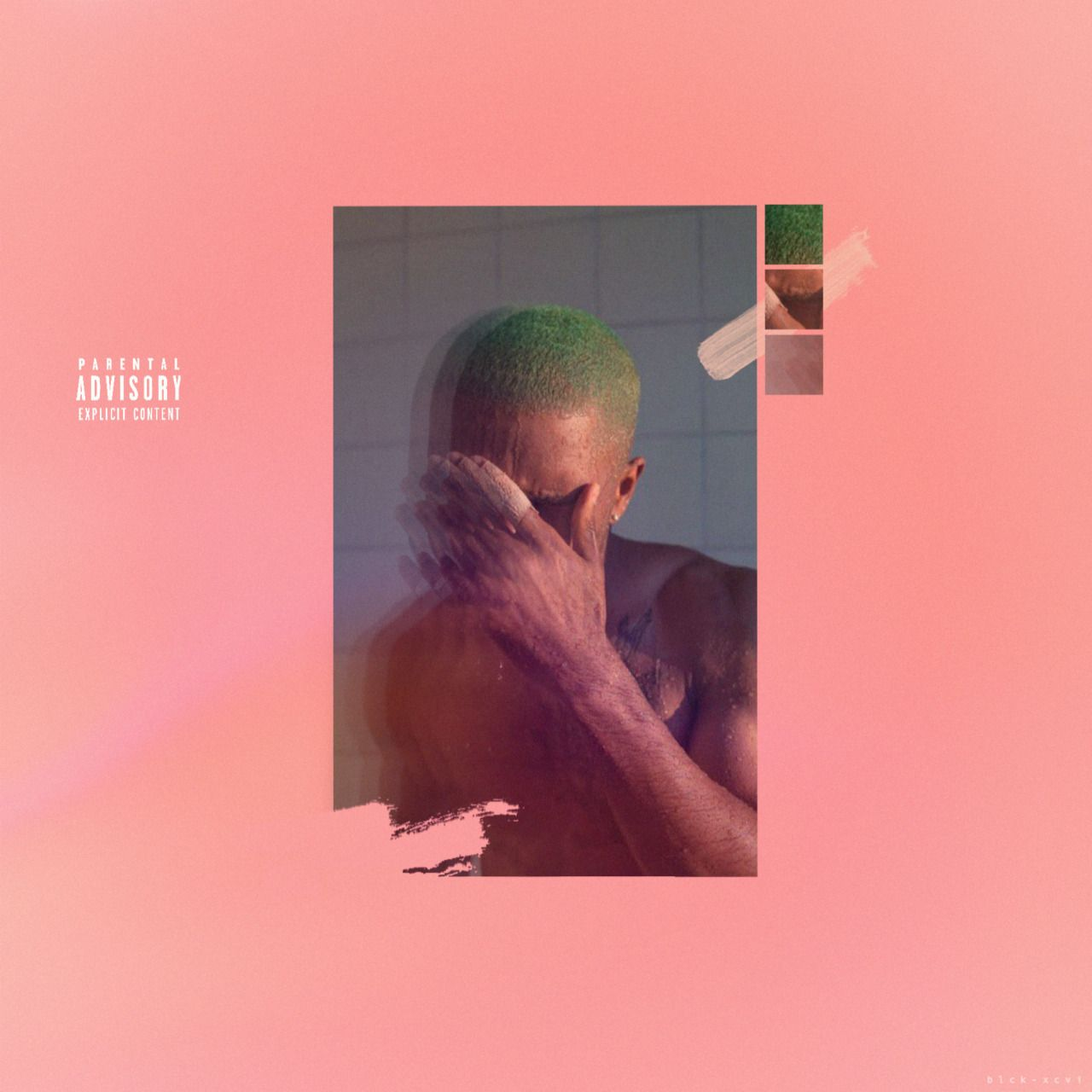 Frank Ocean Boys Dont Cry (Blond) • cover by blckxcvi