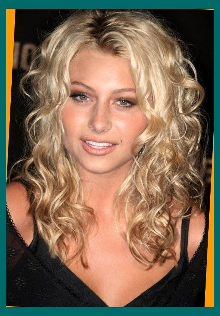 Perms On Pinterest Spiral Loose Perm And Curls For Medium Hair