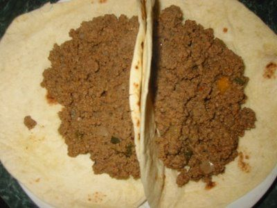 Texas Cookin At Home A Better Path To Mexican Ground Beef Food