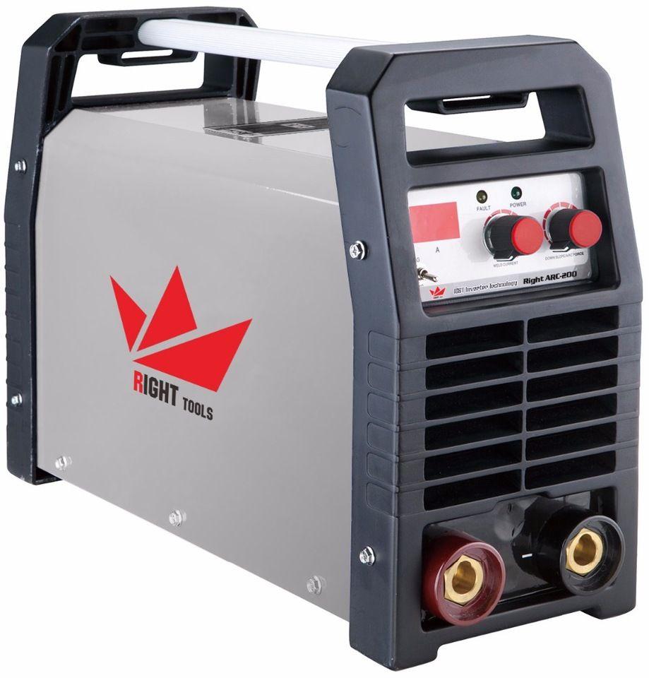 MMA 200A Portable Inverter Welding Machine | alibaba | Tig