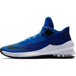 Nike Herren Basketballschuhe Air Max Infuriate 2 Mid, Größe