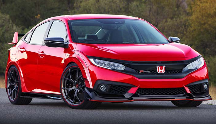 2020 Honda Accord Type R Engine, Specs and Price