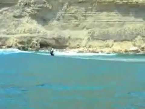 Will Surfing Lombok