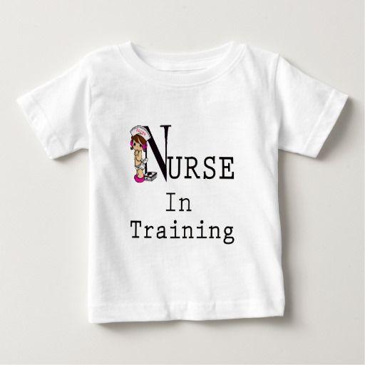 Nurse In Training T Shirt, Hoodie Sweatshirt