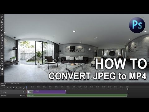 How to Render 360 in 3Ds MAX Tutorial Vray setting - YouTube