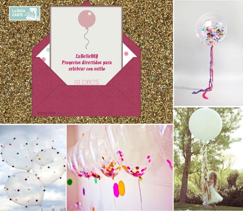 de cumpleaos infantiles diy globos decorados para fiestas ideas para fiestas