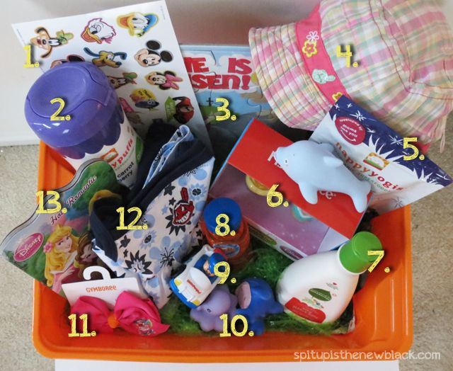 List of ideas to fill toddler easter baskets for under 30 tips list of ideas to fill toddler easter baskets for under 30 tips about motherhood on negle Image collections