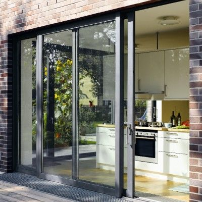 9 10 Example Of Our Sliding Glass Doors Home Sliding Doors Slider Window