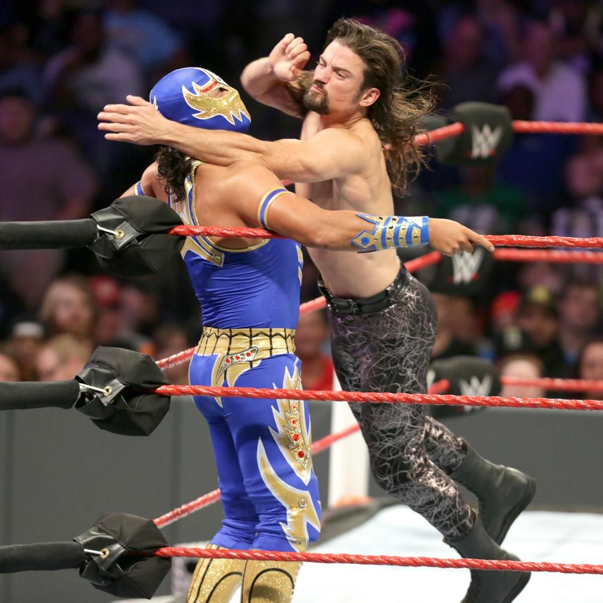 WWE News: TJ Perkins Clash Of Champions plans expected to