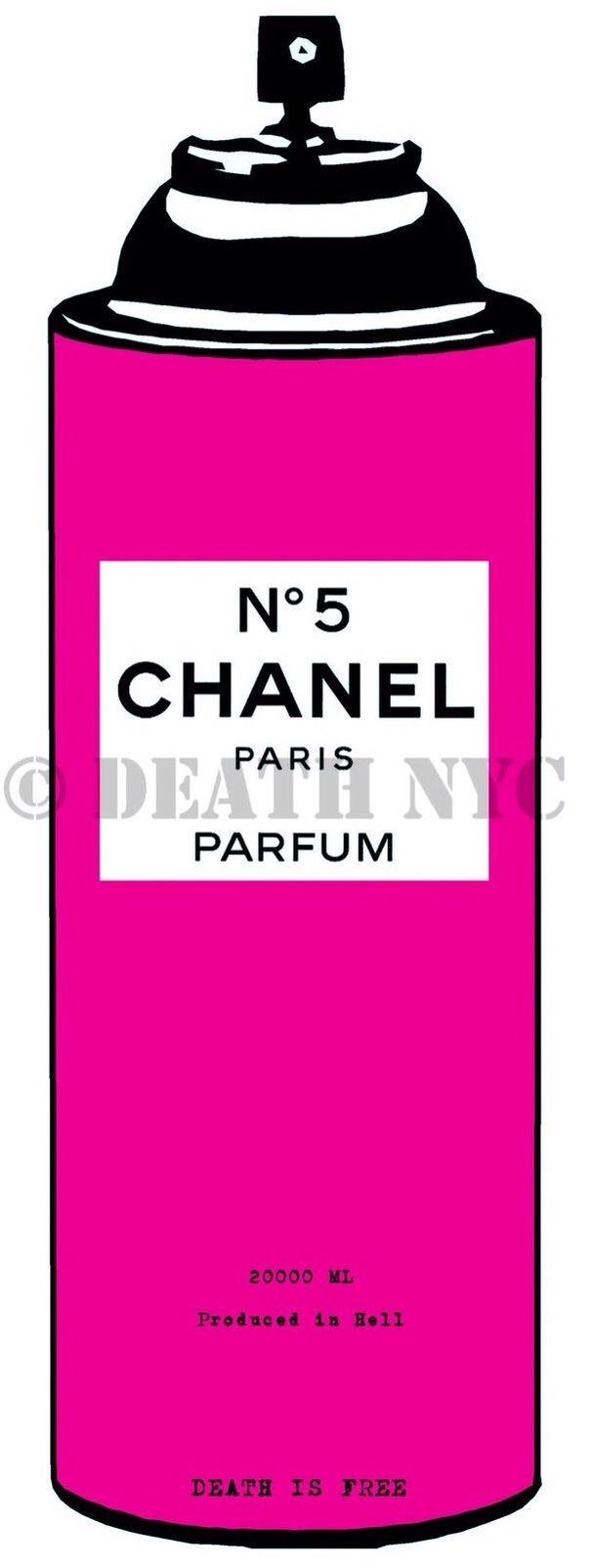 No.5 Spray Pink (Pre-order)