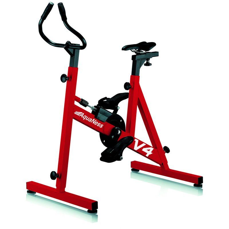 Velo Et Tapis Roulant De Piscine Gym Equipment Stationary Bike