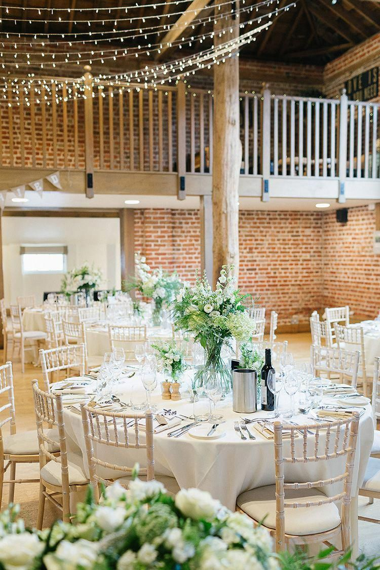 Planning For A Barn Wedding 7 Most Important Things To