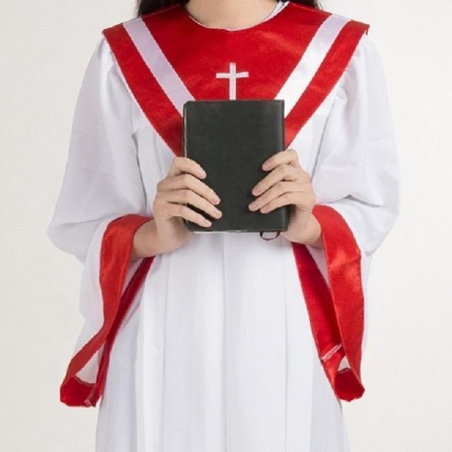 Christian Church Choir Robes | For Church & Ministry | Pinterest ...