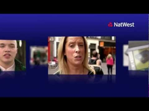 Introducing 'Get Cash' for the NatWest mobile app - YouTube