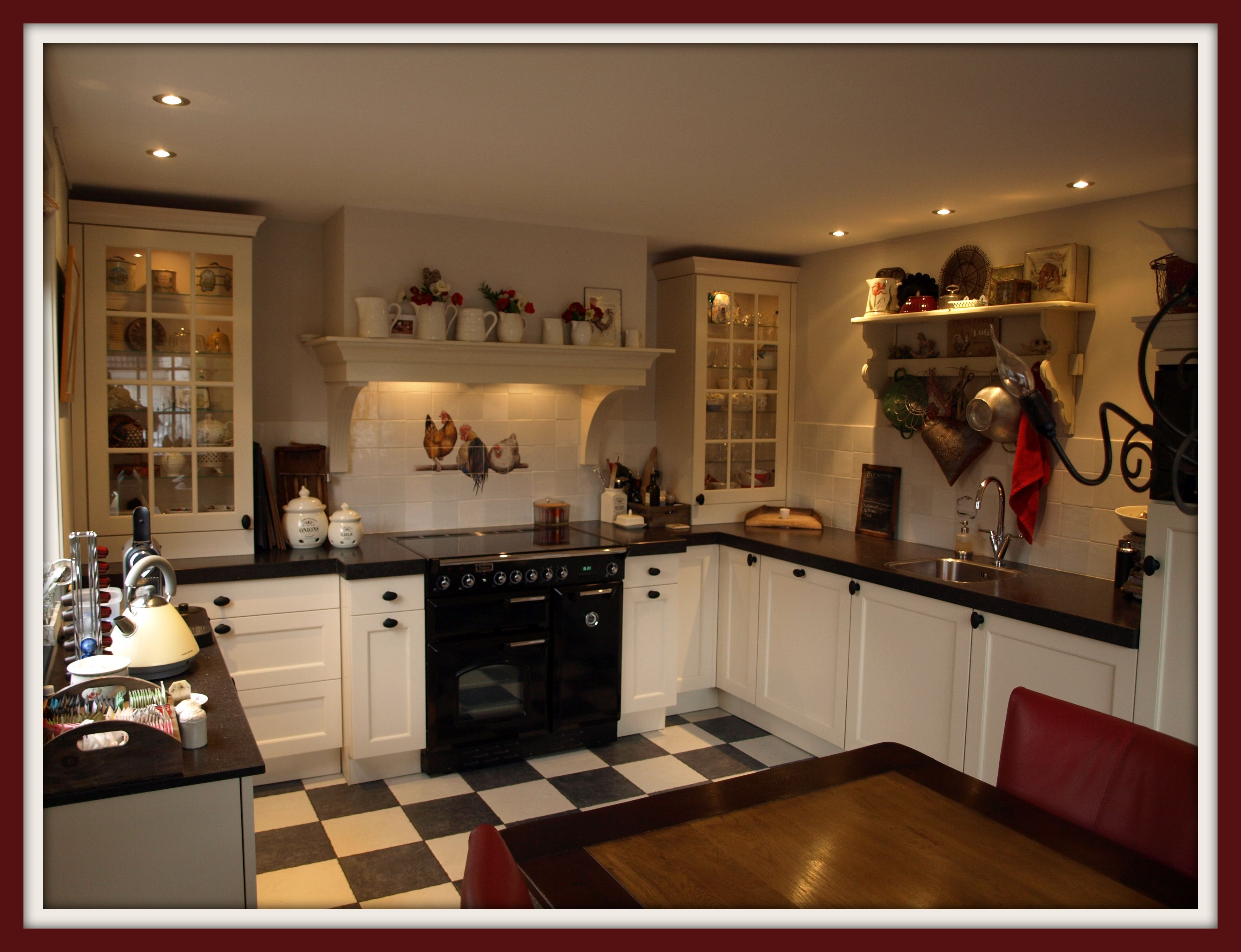 I love my kitchen charming cottage kitchens and dining rooms