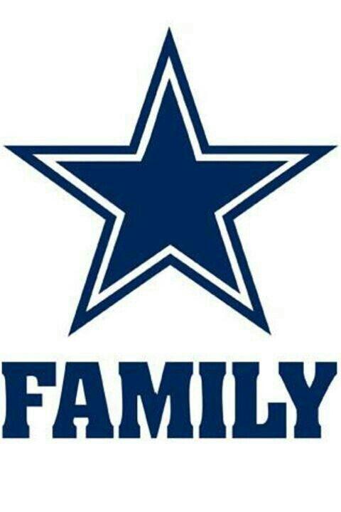family dallas cowboys pinterest cowboys stars and cas rh pinterest com