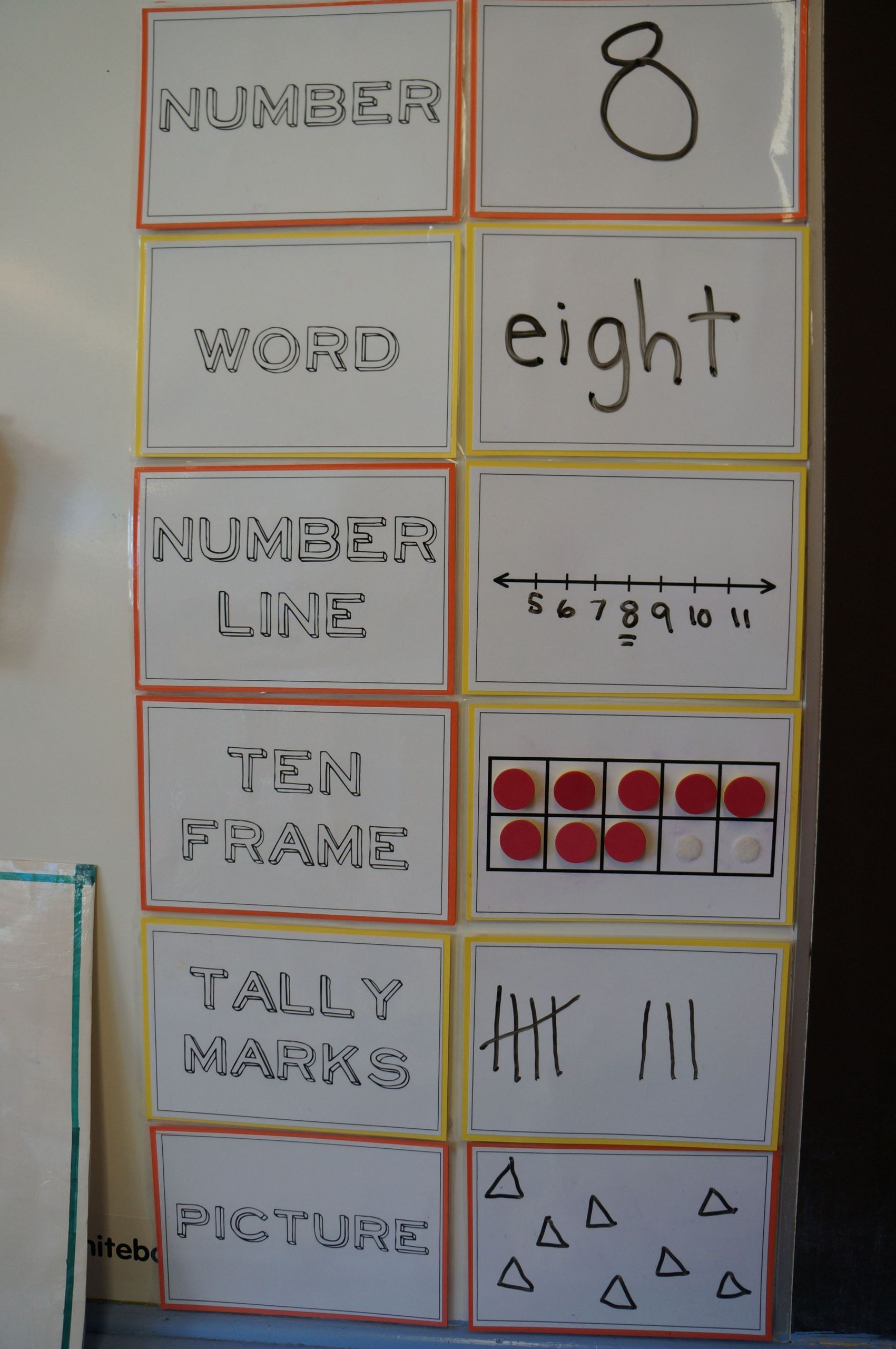 6 Tally Marks Worksheets Pre K In