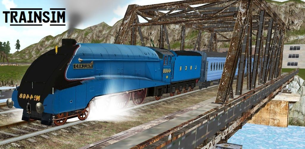 awesome Train Sim Pro v3.5.2 APK Updated Download NOW