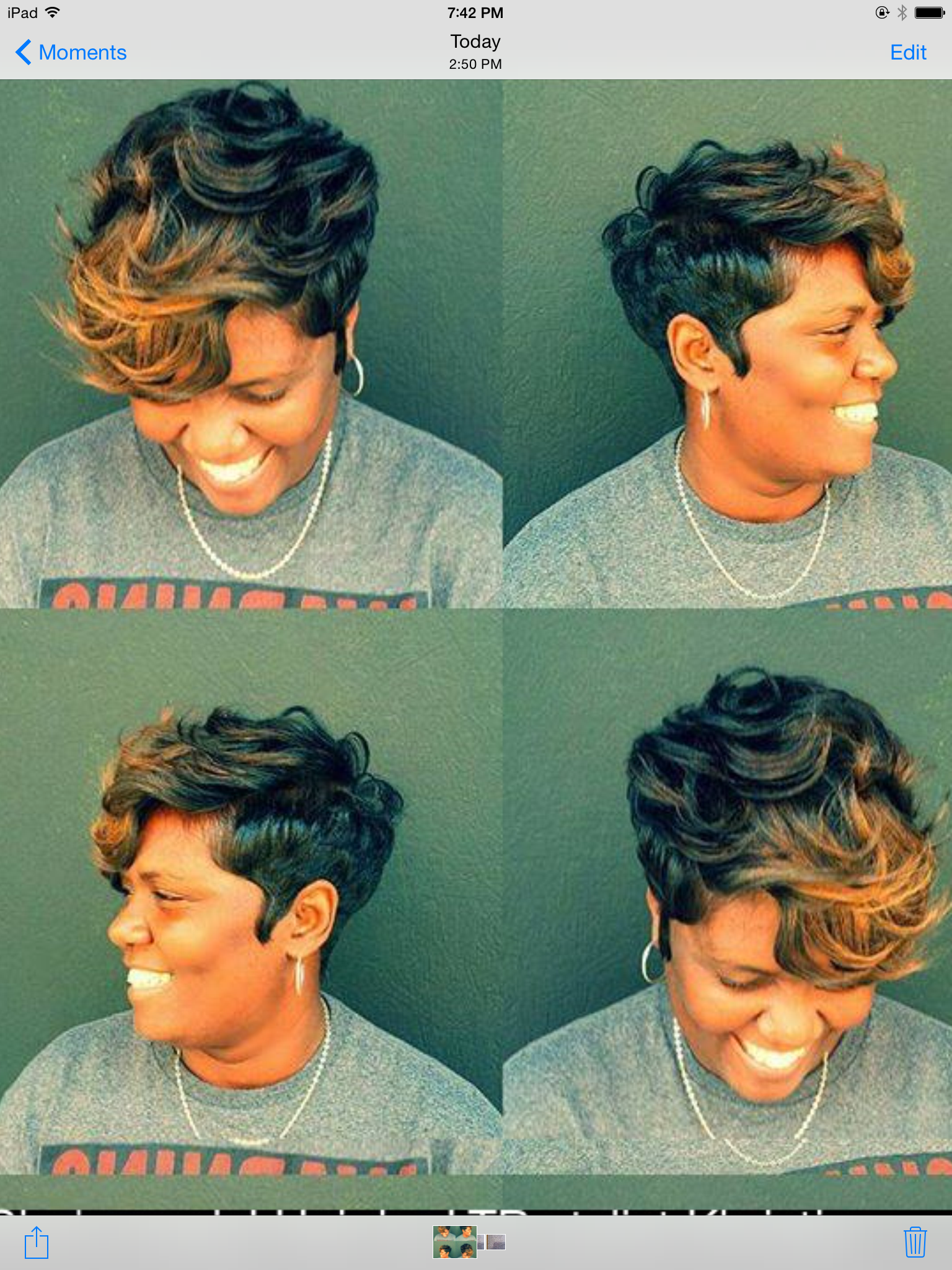 Pin By Obsessed Hair Oil On Black Hairstyles Pinterest