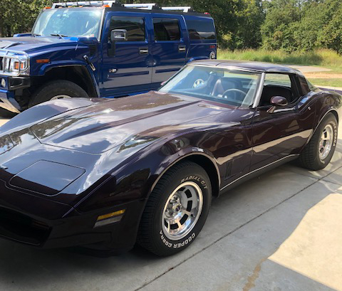 Pin On C3 Corvettes For Sale 1968 1982