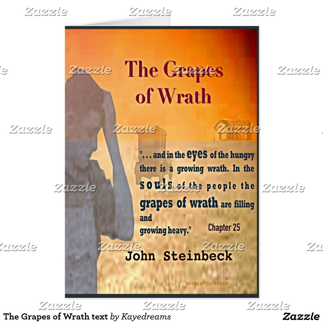 the grapes of wrath chapter 25