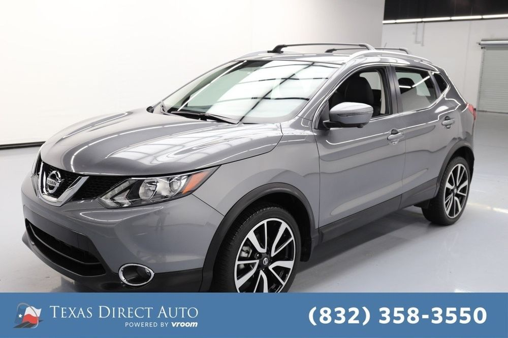 For Sale 2017 Nissan Rogue SL Texas Direct Auto 2017 SL