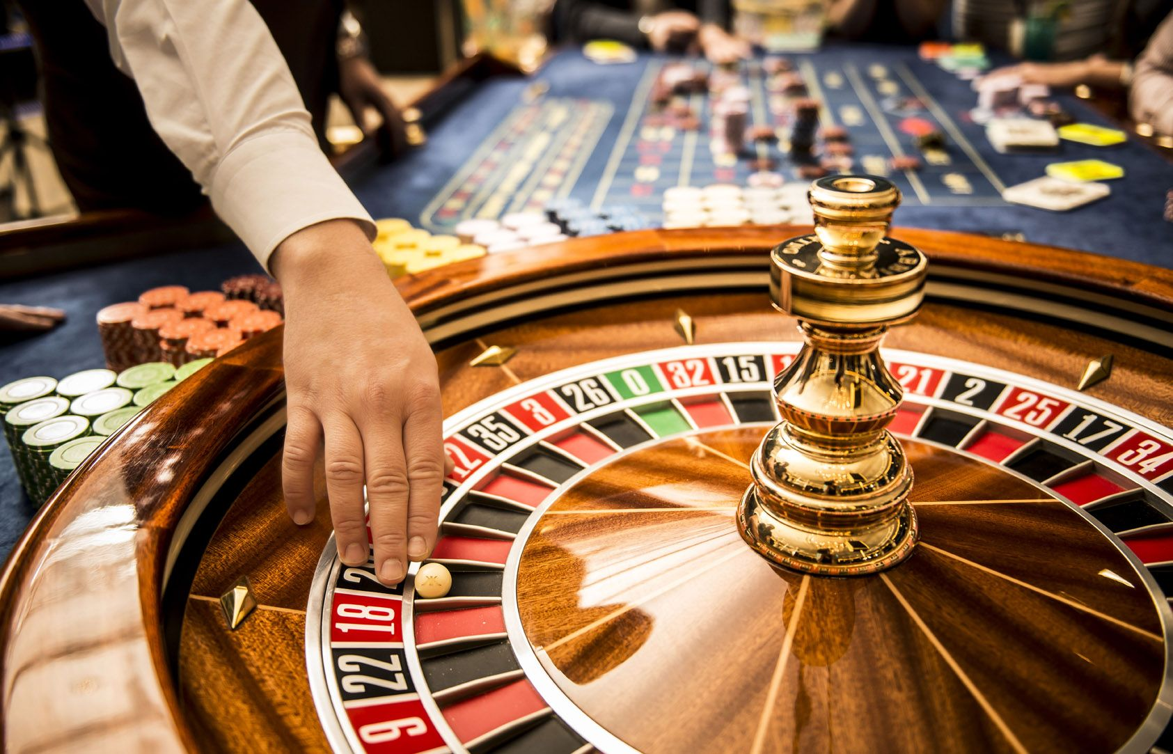 Live roulette - play online roulette with a live dealer UK! | Gambling  gift, Roulette, Casino