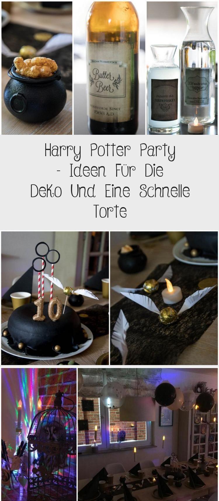 38++ Harry potter deko ideen 2021 ideen