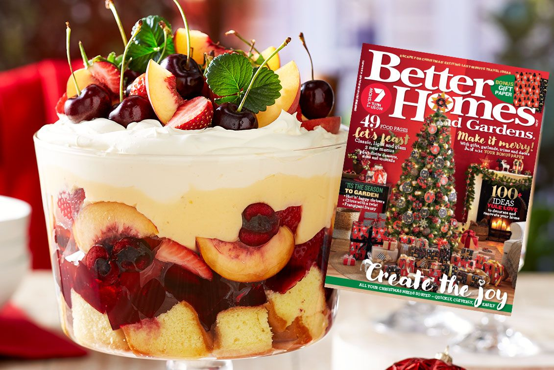 be1ca57259f1db963941ce83148c55d8 - Better Homes And Gardens Christmas Trifle