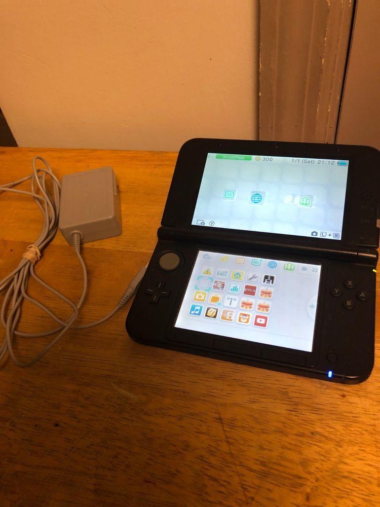 Nintendo Dsi System Ram | Asdela