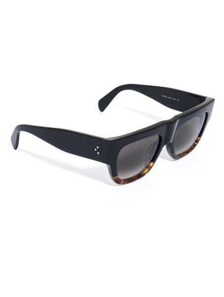 fd720a9023b Skate Dframe Sunglasses - Lyst from celine