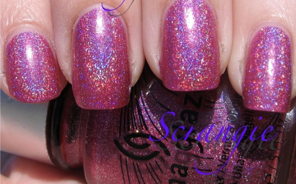 Pin by Jennifer Slaubaugh on Nails | Sally hansen, Rose