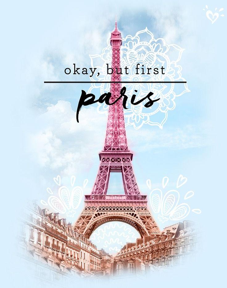 2f7721619e Paris Theme