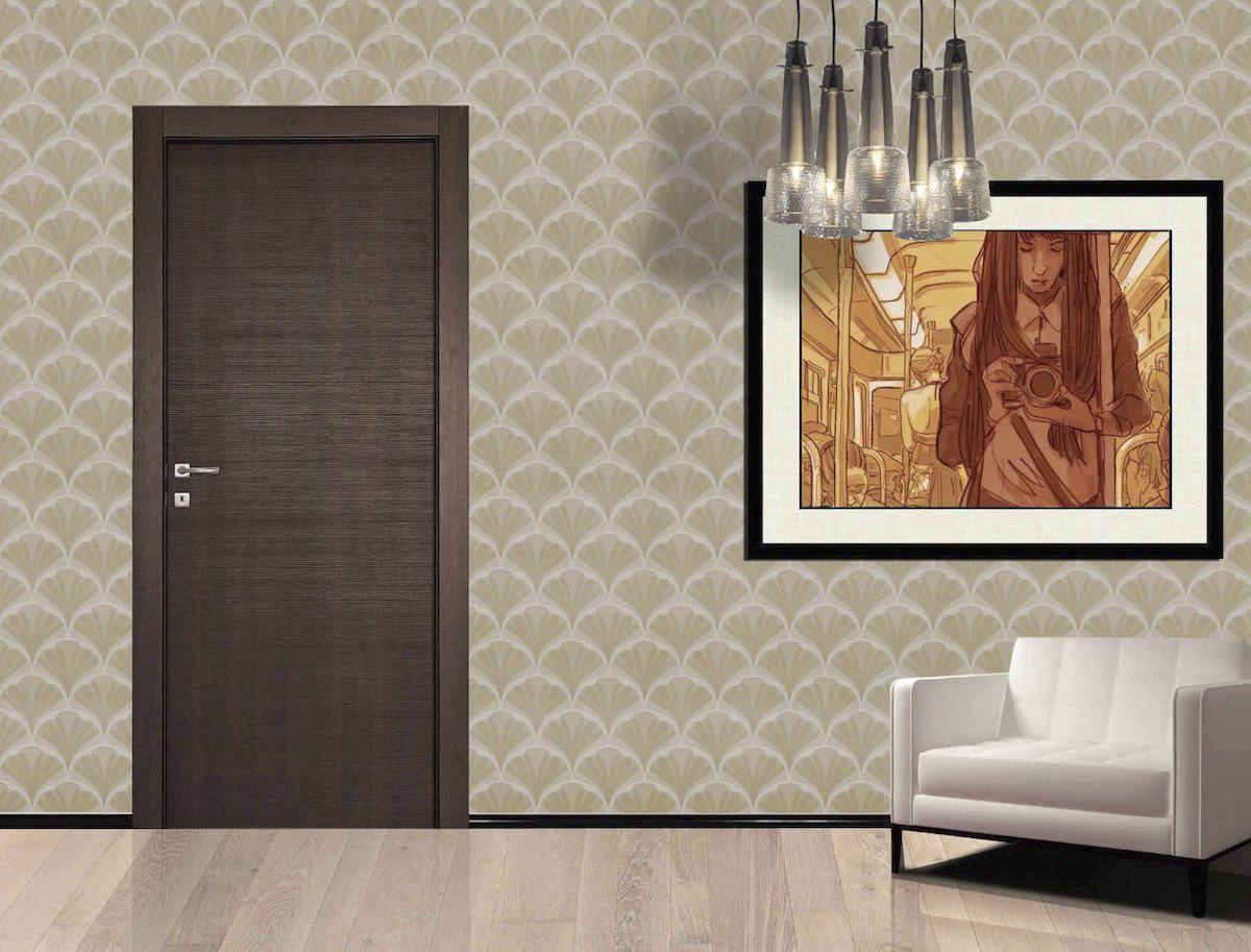Porte Scorrevoli Moderne e Classiche - Garavaglia Showroom | Porte ...